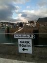 ferry landing