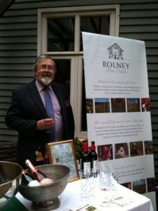 Bolney Estate