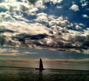 sailin'