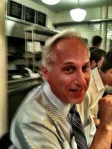 Bill Leigon, President, Hahn Estates